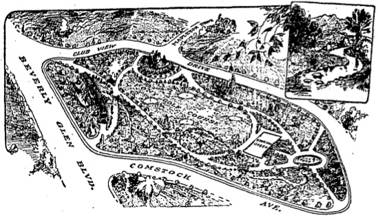 1926_artist_drawing_proposed_Holmby_Hills_Park