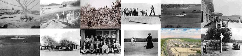 Golf Historical Society